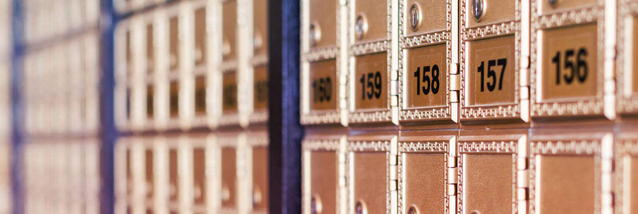 The Top Reasons to Use Our Mailboxes in Brisbane